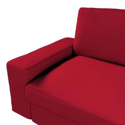 Pokrowiec na sofę Kivik 3-osobową, rozkładaną w kolekcji Etna, tkanina: 705-60