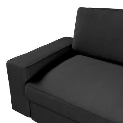 Pokrowiec na sofę Kivik 3-osobową, rozkładaną w kolekcji Etna, tkanina: 705-00