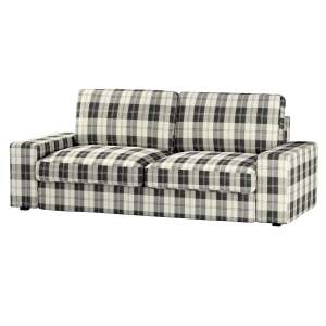 Pokrowiec na sofę Kivik 3-osobową, rozkładaną Sofa Kivik 3-osobowa rozkładana w kolekcji Edinburgh, tkanina: 115-74