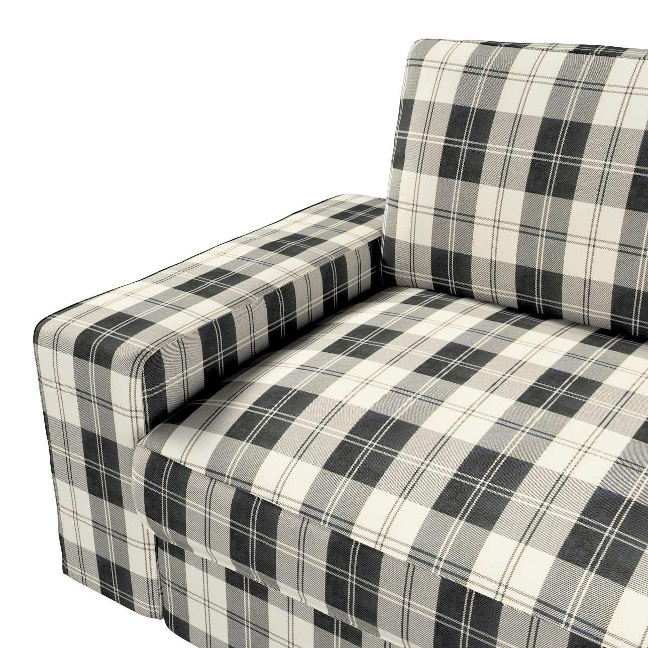 Kivik betræk 3 personer sovesofa fra kollektionen Edinburgh, Stof: 115-74