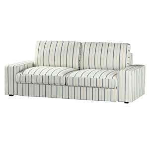 Pokrowiec na sofę Kivik 3-osobową, rozkładaną Sofa Kivik 3-osobowa rozkładana w kolekcji Avinon, tkanina: 129-66