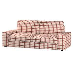Pokrowiec na sofę Kivik 3-osobową, rozkładaną Sofa Kivik 3-osobowa rozkładana w kolekcji Avinon, tkanina: 131-15