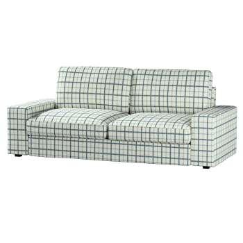 Poťah na sedačku Kivik 3-os., rozkladacia V kolekcii Avinon, tkanina: 131-66