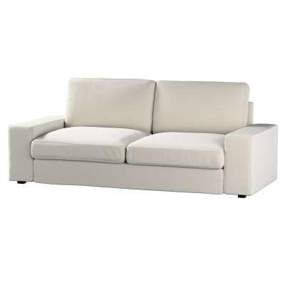 Pokrowiec na sofę Kivik 3-osobową, rozkładaną w kolekcji Ingrid, tkanina: 705-40