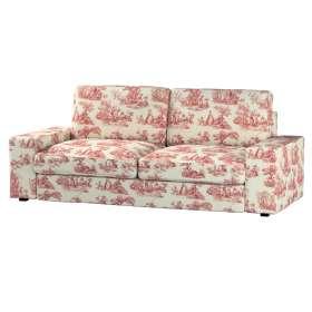 Kivik 3 személyes, nyitható kanapéhuzat