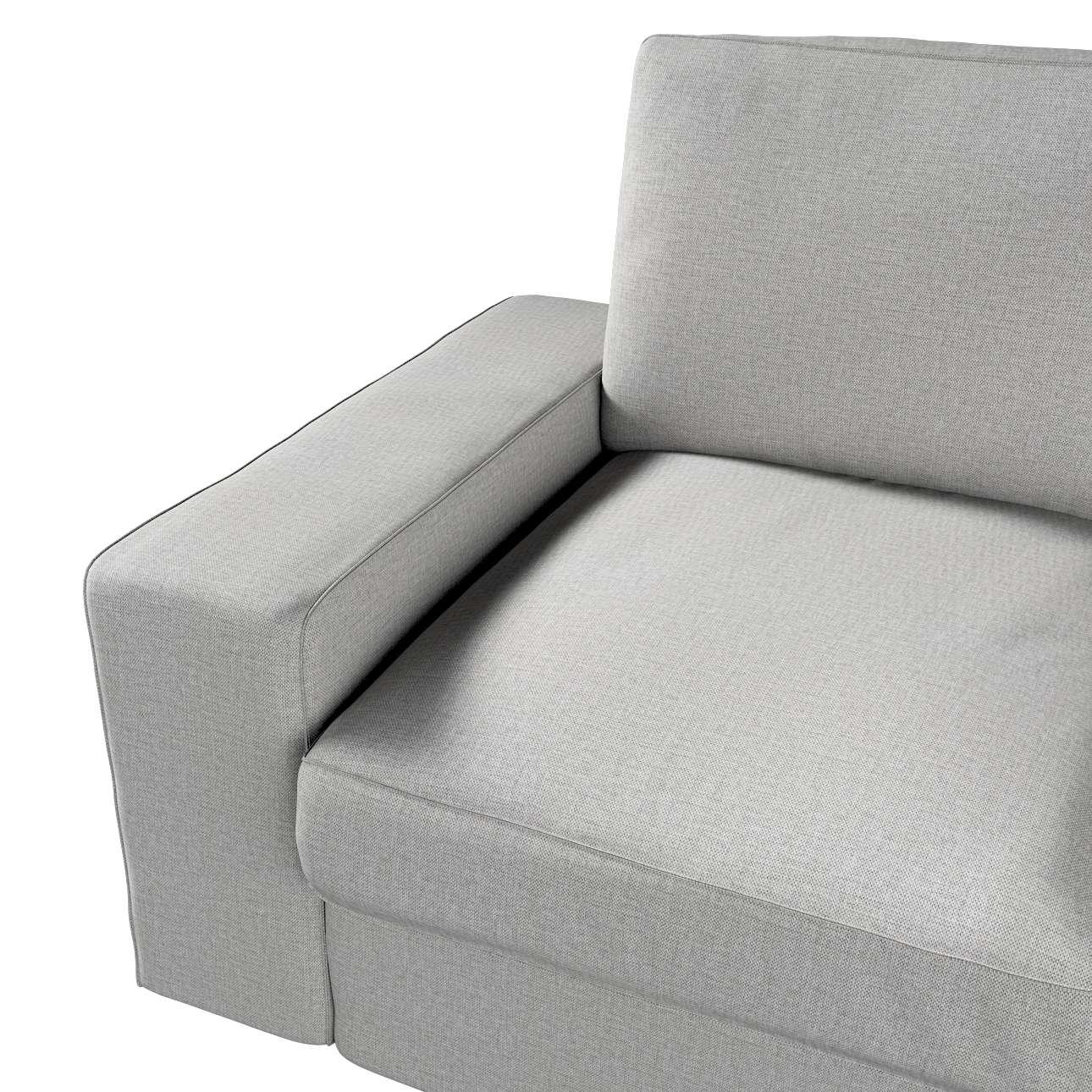Kivik betræk 3 personer sovesofa fra kollektionen Living 2, Stof: 160-89