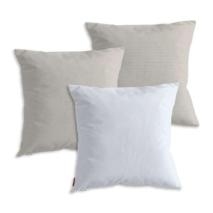 Poszewki 3-pack cotton panama 03 43x43