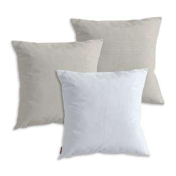 Kissenhülle im 3-er Pack cotton panama 03