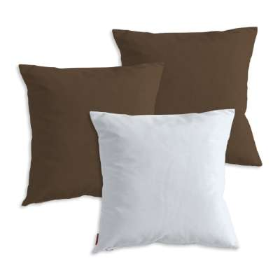 Cushion Cover 3-pack Cotton Panama 11 Cushion Cover 3-pack - Dekoria.co.uk