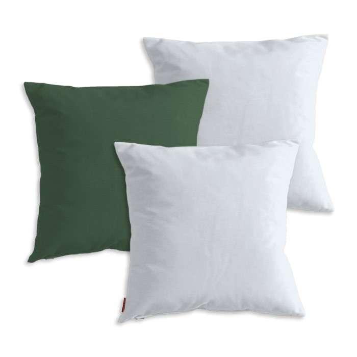 Poszewki 3-pack cotton panama 14 43x43