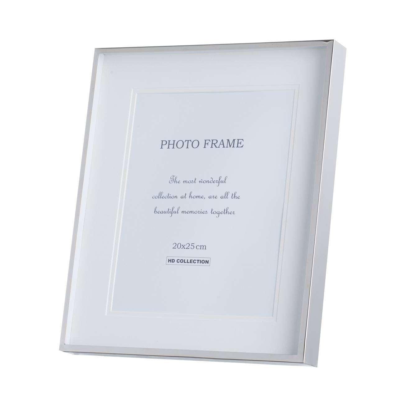 Fotorahmen Diana 29x3,5x34cm silver 29x3,5x34cm