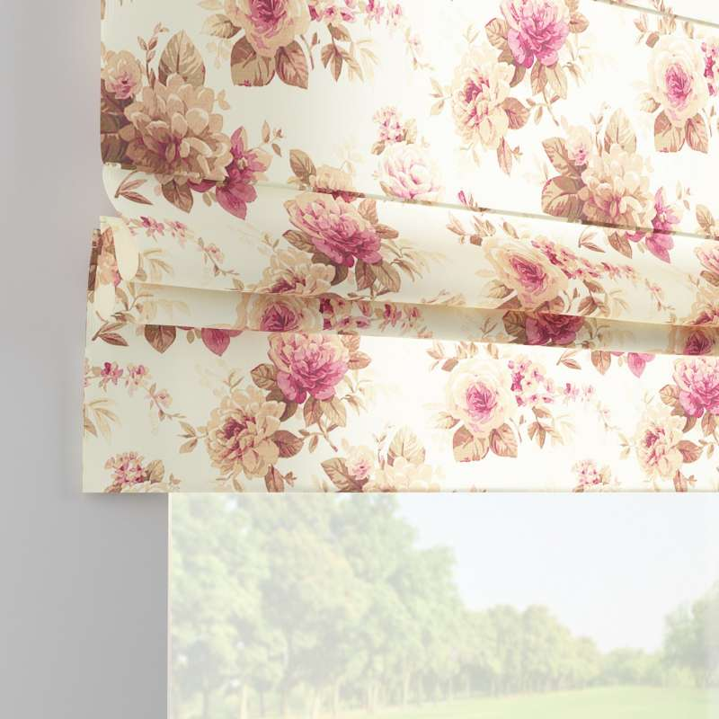 Padva roman blind in collection Londres, fabric: 141-06