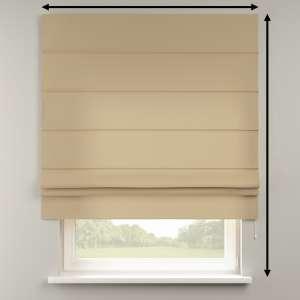 Padva roman blind  80 x 170 cm (31.5 x 67 inch) in collection Cotton Panama, fabric: 702-01