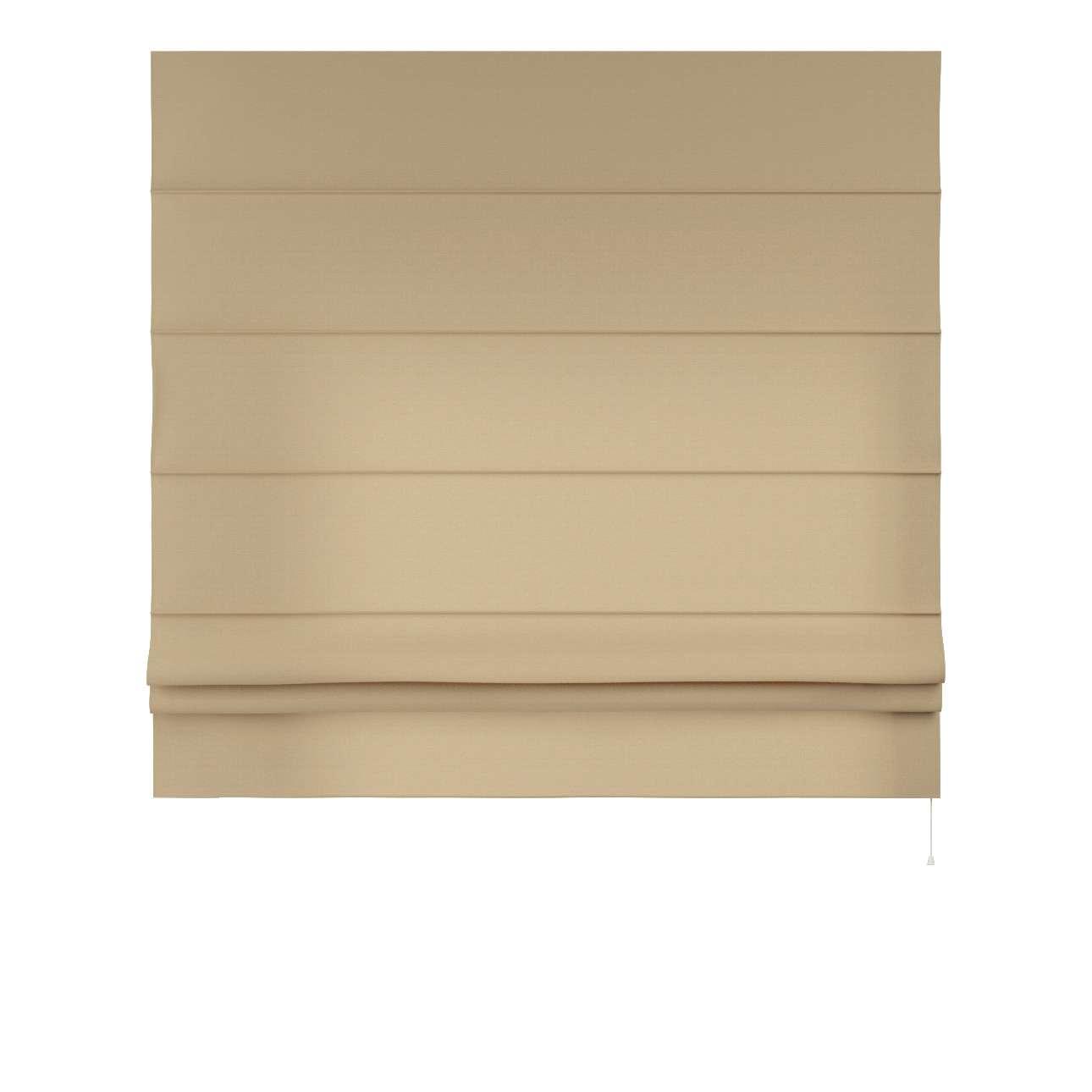 Raffrollo Padva 80 x 170 cm von der Kollektion Cotton Panama, Stoff: 702-01