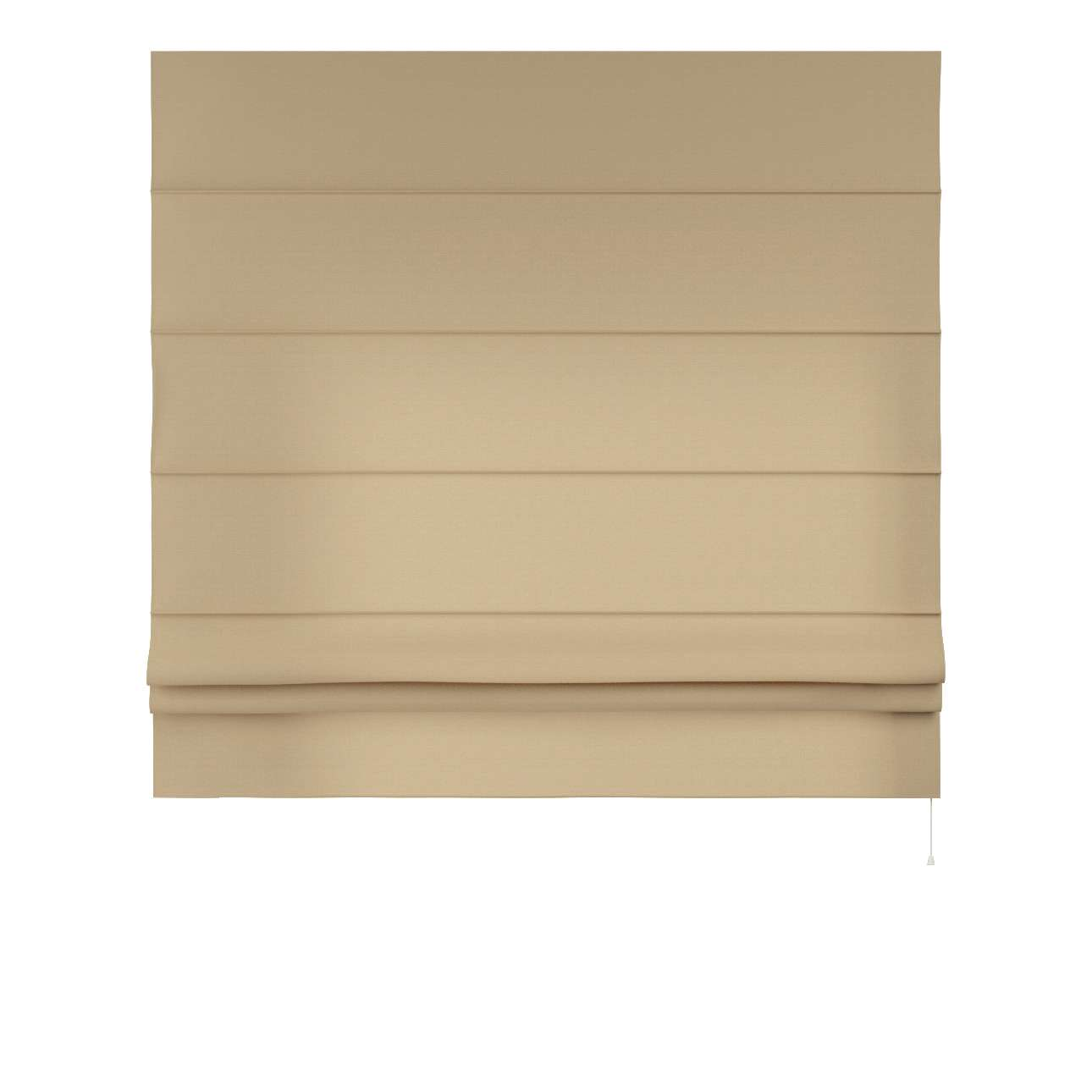 Roleta rzymska Padva szer.80 x dł.170 cm w kolekcji Cotton Panama, tkanina: 702-01