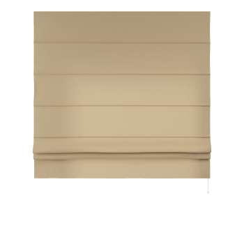 Foldegardin Paris<br/>Med lige flæse 80 × 170 cm fra kollektionen Cotton Panama, Stof: 702-01