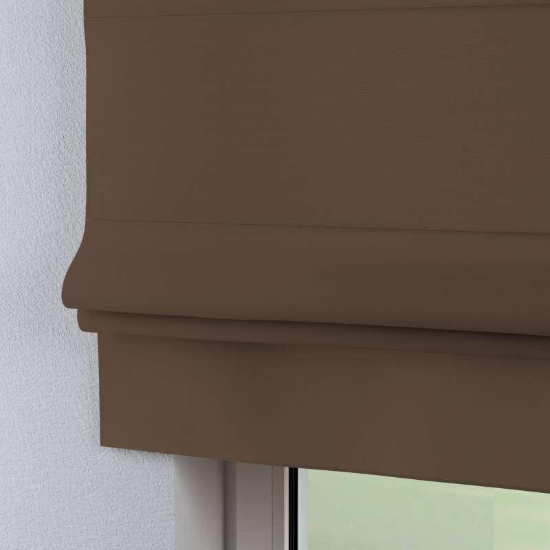 Foldegardin Paris<br/>Med lige flæse fra kollektionen Cotton Panama, Stof: 702-02