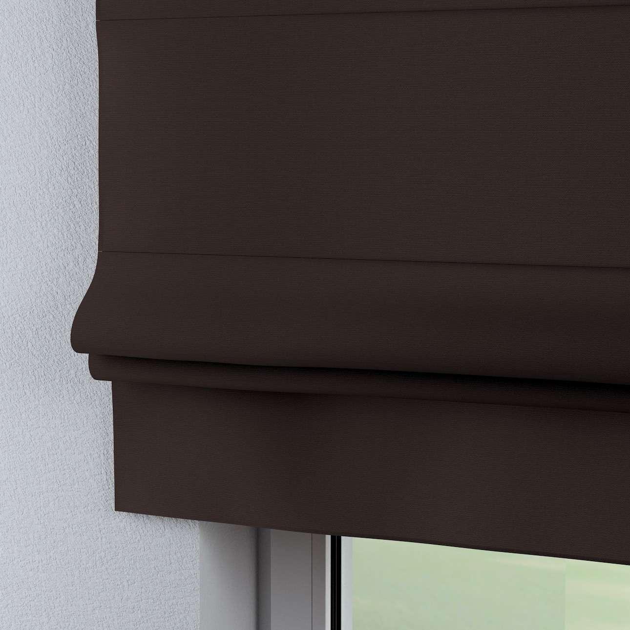 Liftgardin Paris<br/>Med rett volang 80 x 170 cm fra kolleksjonen Cotton Panama, Stoffets bredde: 702-03