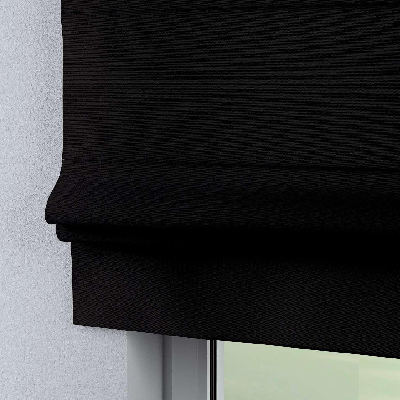 Liftgardin Paris<br/>Med rett volang 80 x 170 cm fra kolleksjonen Cotton Panama, Stoffets bredde: 702-08