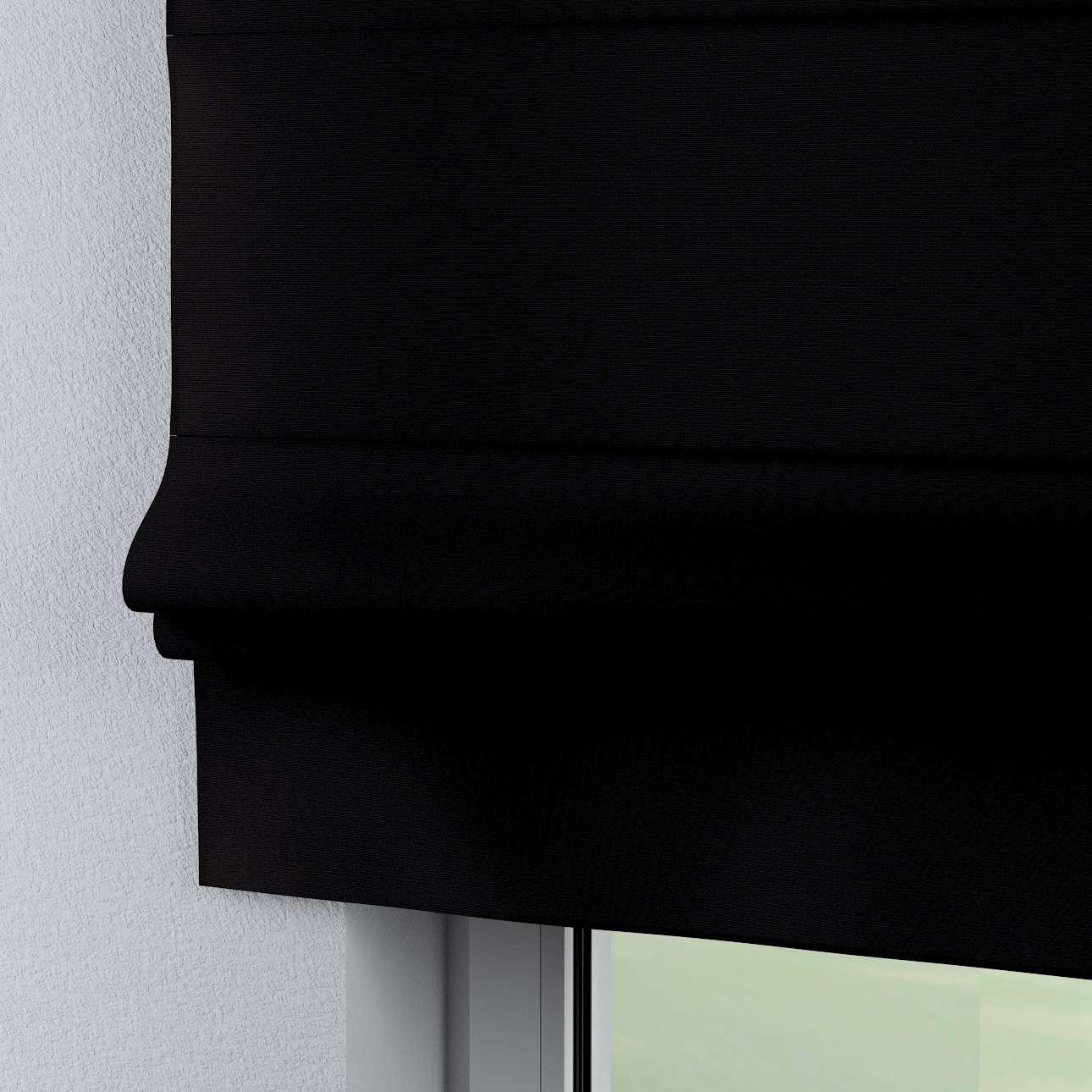 Raffrollo Padva 80 x 170 cm von der Kollektion Cotton Panama, Stoff: 702-09