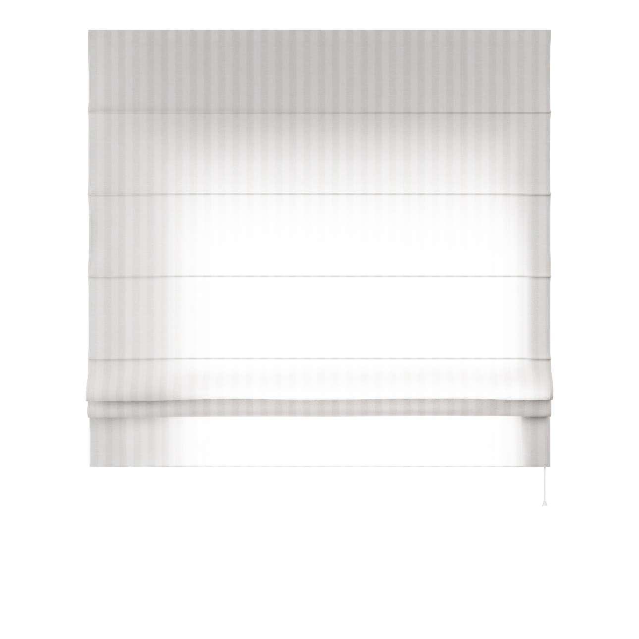 Raffrollo Padva 80 x 170 cm von der Kollektion Leinen, Stoff: 392-03