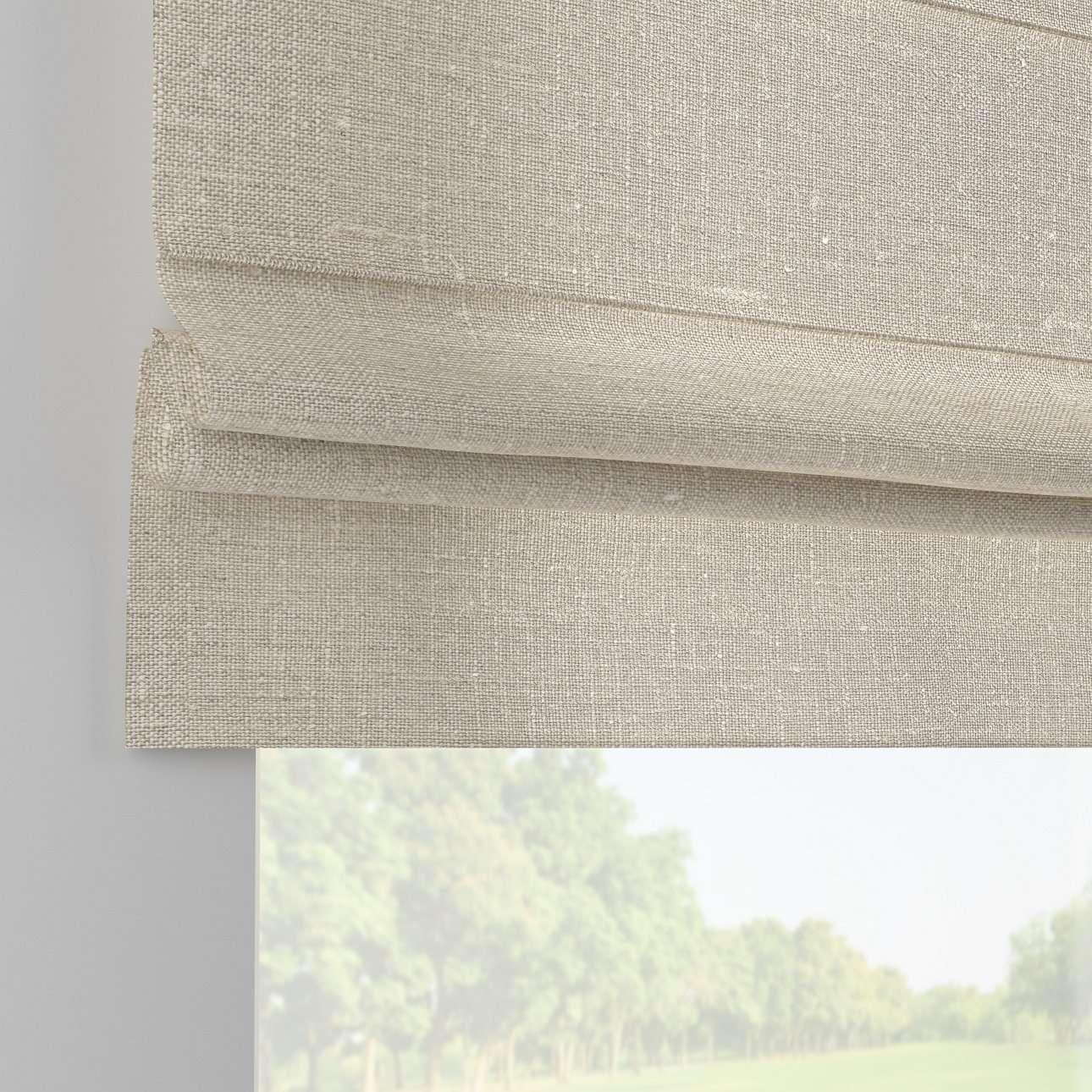 Rímska roleta Padva 80 x 170 cm V kolekcii Linen, tkanina: 392-05