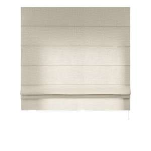 Foldegardin Paris<br/>Med lige flæse 80 x 170 cm fra kollektionen Linen, Stof: 392-05