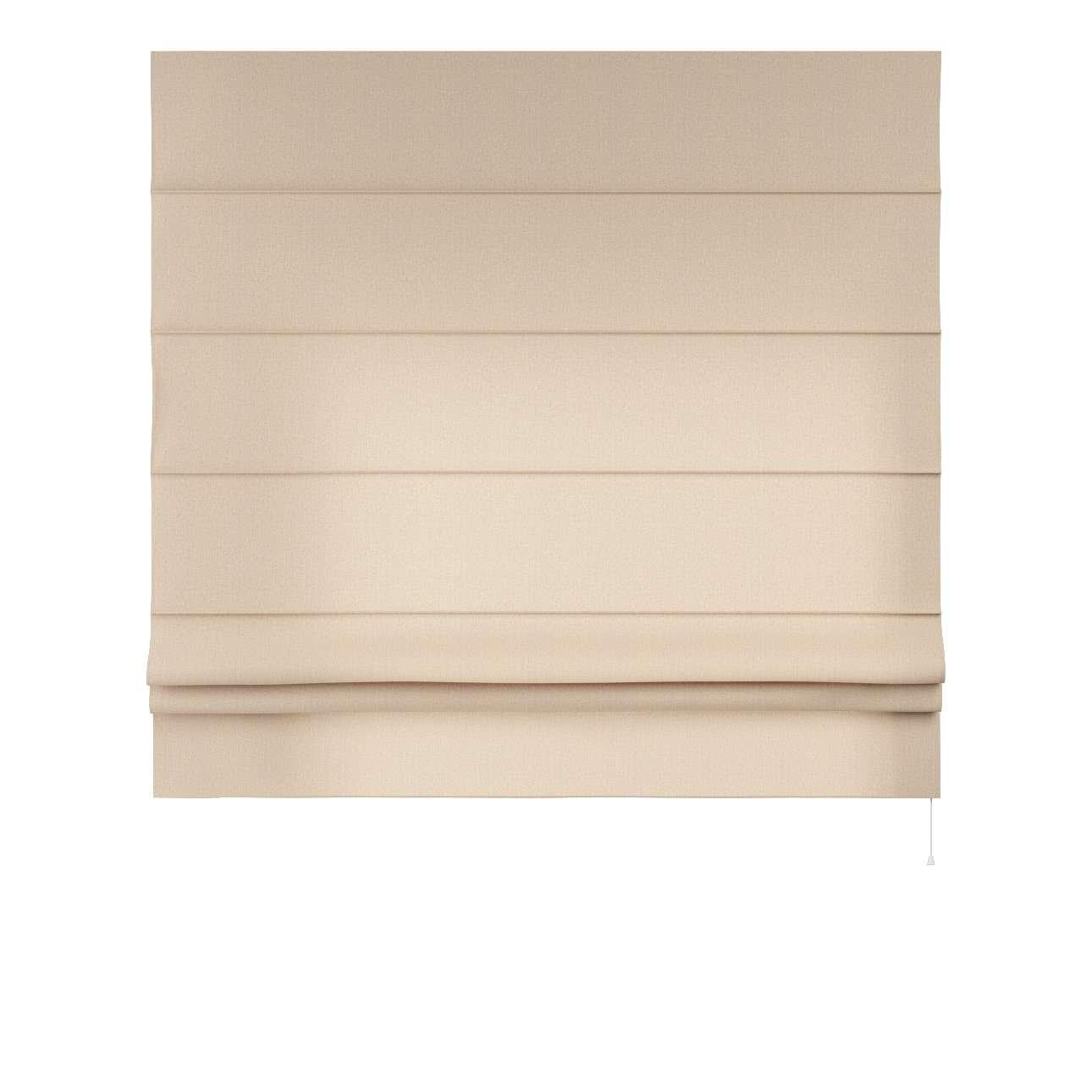 Foldegardin Paris<br/>Med lige flæse 80 × 170 cm fra kollektionen Edinburgh, Stof: 115-78
