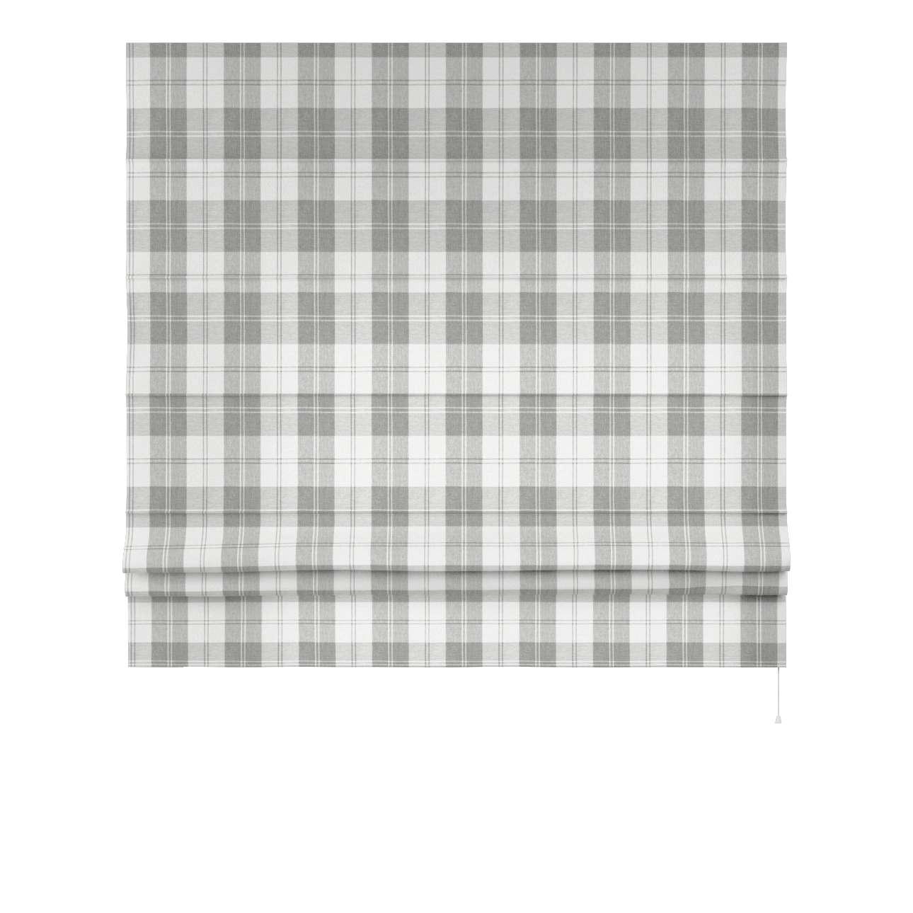 Foldegardin Paris<br/>Med lige flæse 80 × 170 cm fra kollektionen Edinburgh, Stof: 115-79