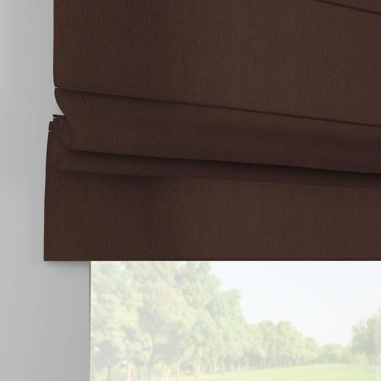 Foldegardin Paris<br/>Med lige flæse 80 x 170 cm fra kollektionen Chenille, Stof: 702-18