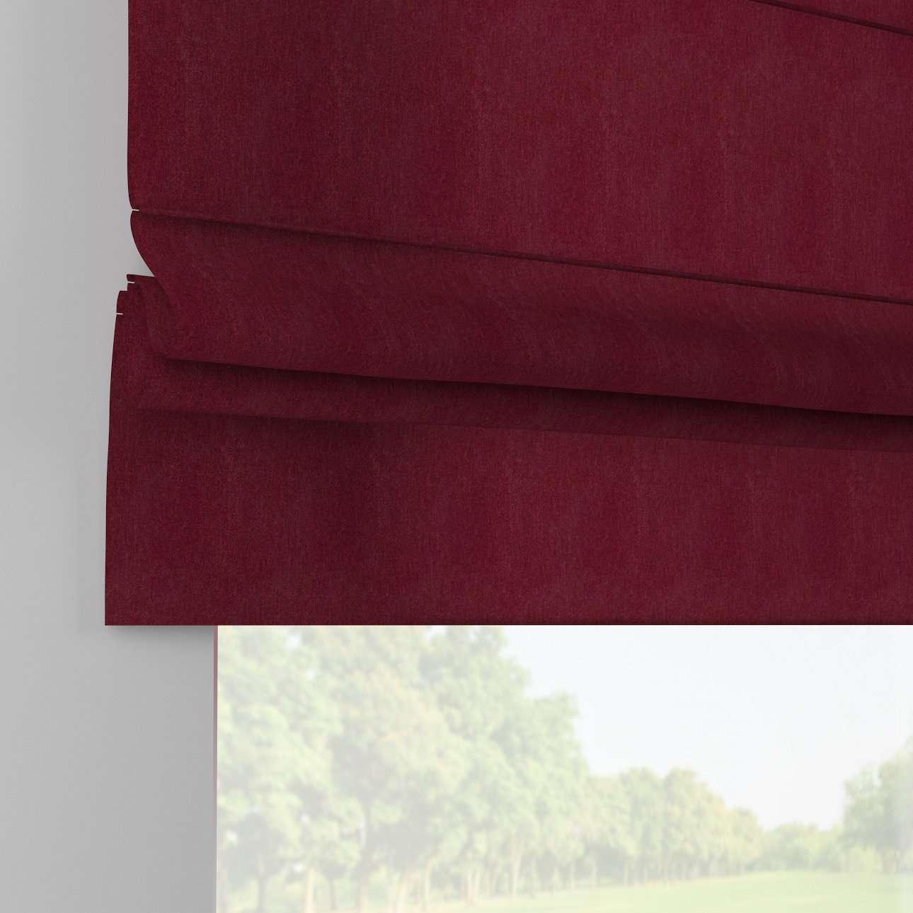 Raffrollo Padva 80 x 170 cm von der Kollektion Chenille , Stoff: 702-19