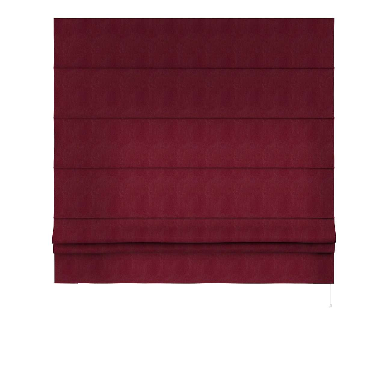 Padva roman blind  80 x 170 cm (31.5 x 67 inch) in collection Chenille, fabric: 702-19