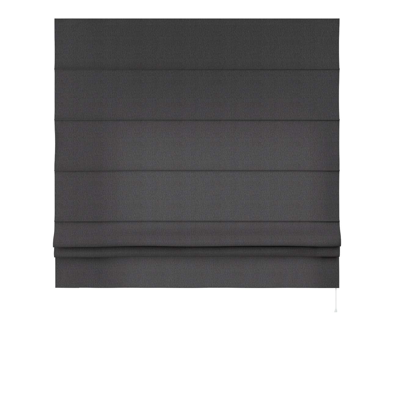 Raffrollo Padva 80 x 170 cm von der Kollektion Chenille , Stoff: 702-20