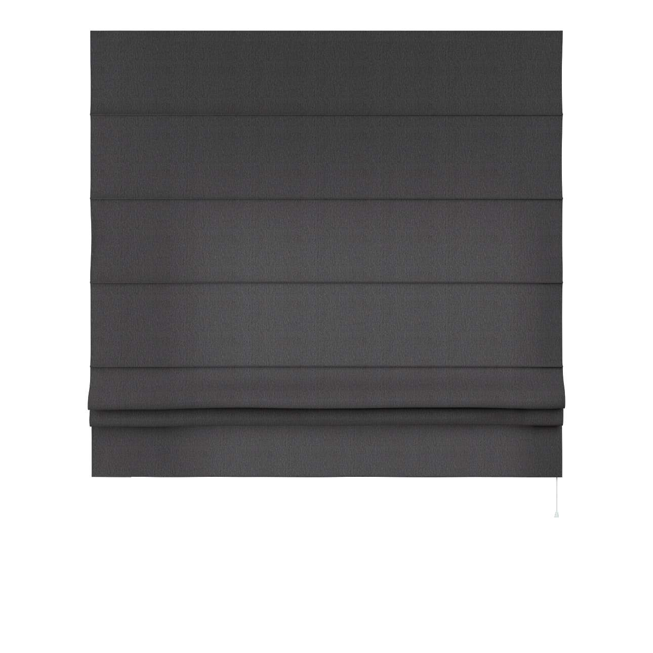 Vouwgordijn Padva 130 x 170 cm van de collectie Chenille, Stof: 702-20