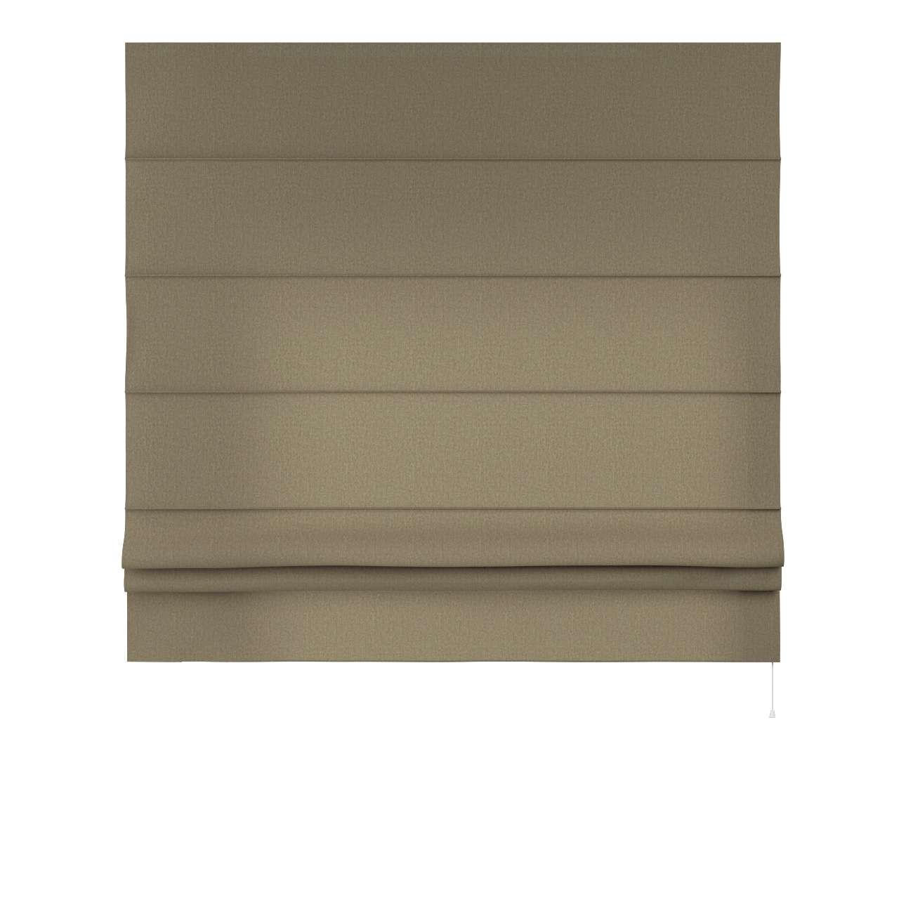 Foldegardin Paris<br/>Med lige flæse 130 x 170 cm fra kollektionen Chenille, Stof: 702-21