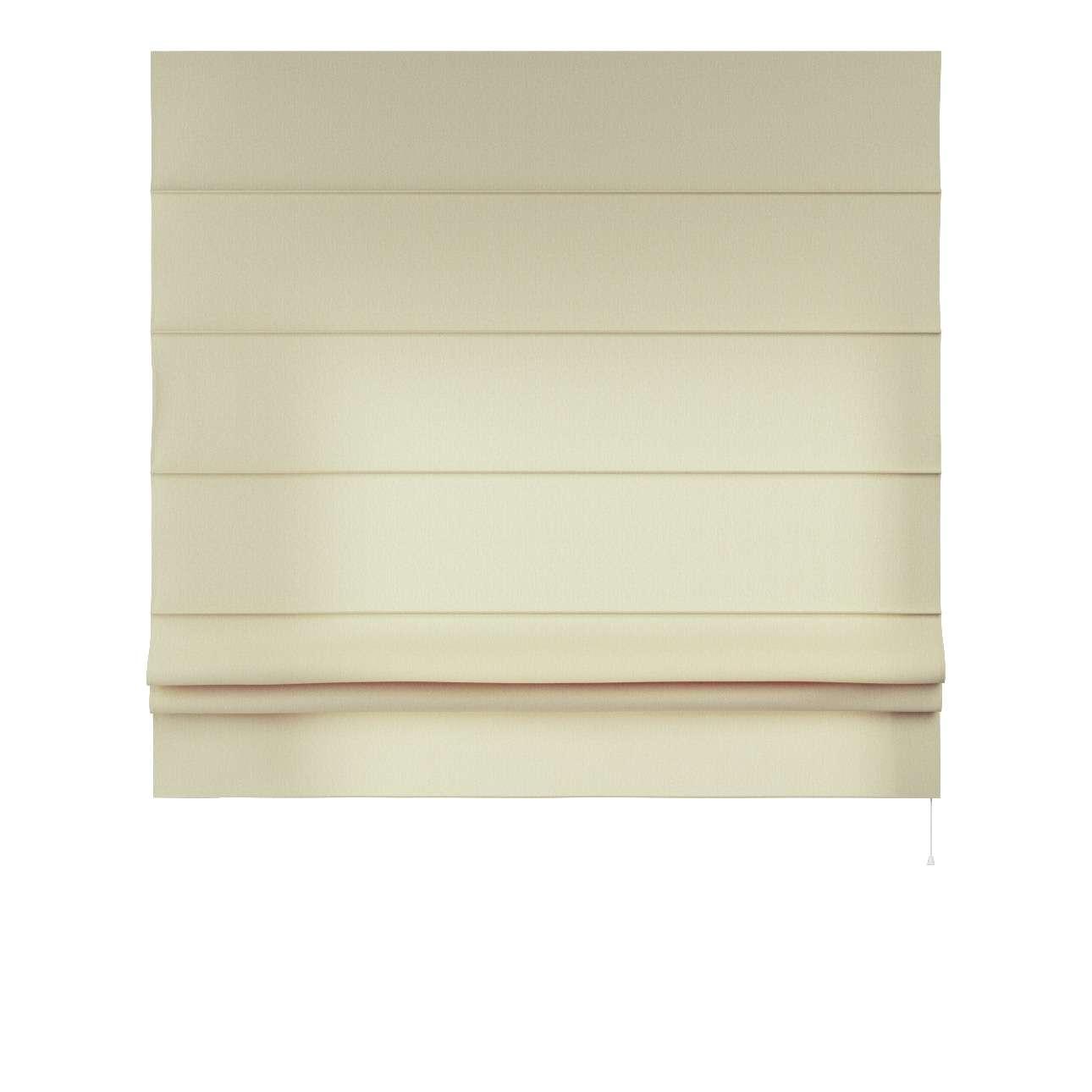 Vouwgordijn Padva 80 x 170 cm van de collectie Chenille, Stof: 702-22