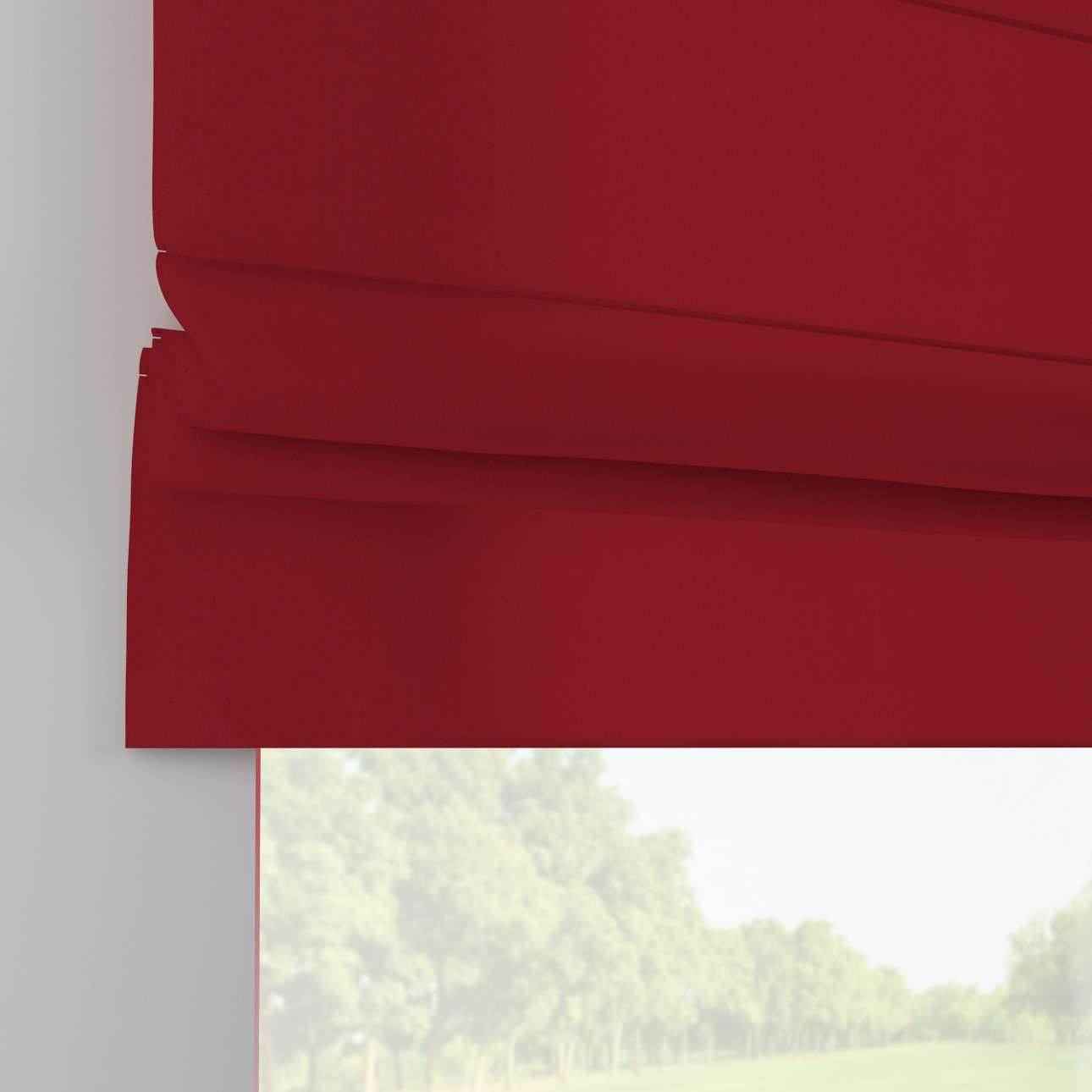 Padva roman blind  130 x 170 cm (51x 67 inch) in collection Chenille, fabric: 702-24