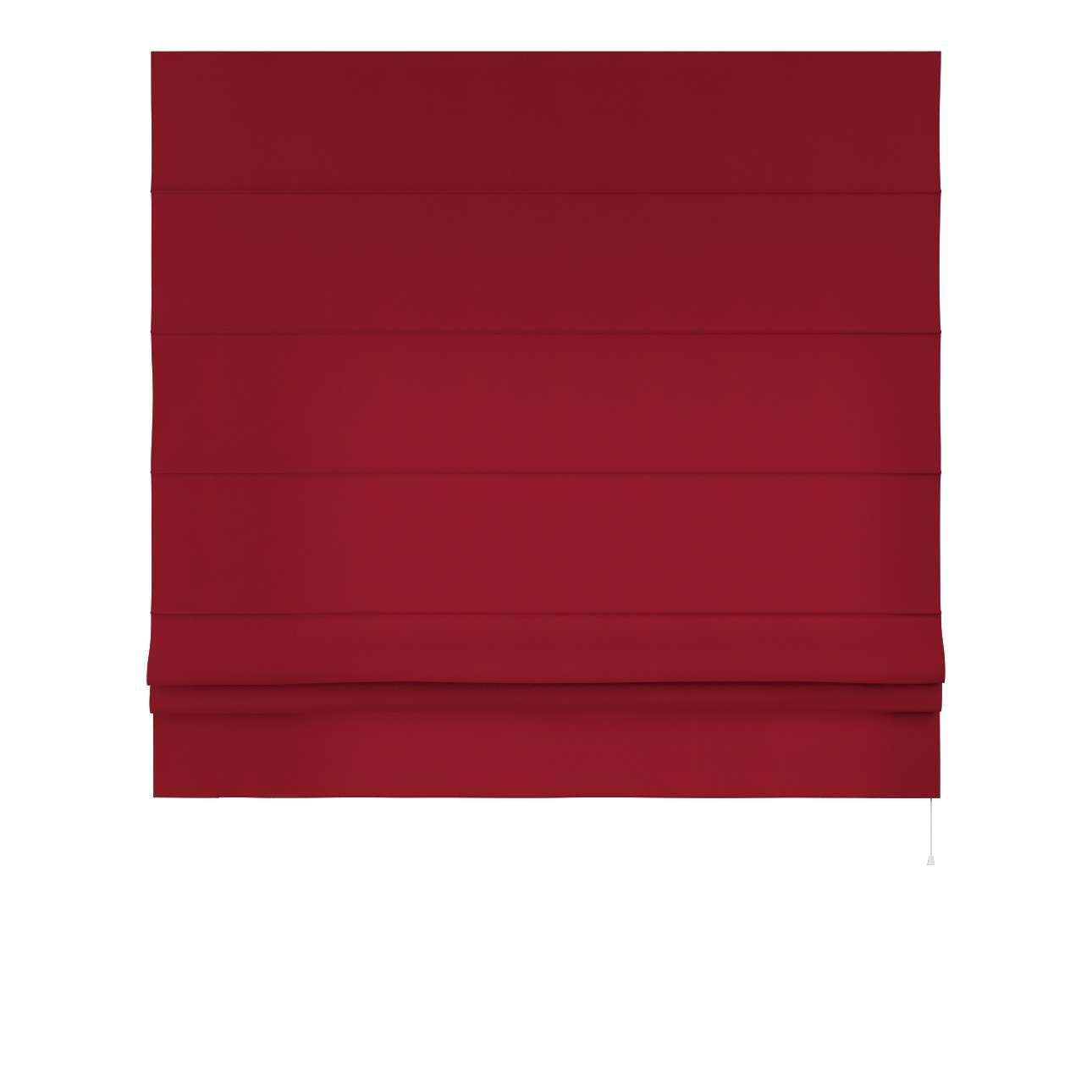 Foldegardin Paris<br/>Med lige flæse 130 x 170 cm fra kollektionen Chenille, Stof: 702-24