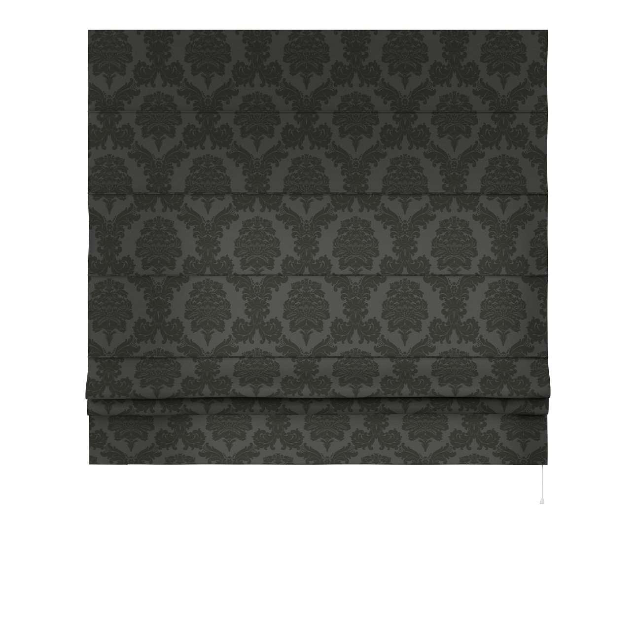 Liftgardin Paris<br/>Med rett volang 80 × 170 cm fra kolleksjonen Damasco, Stoffets bredde: 613-32