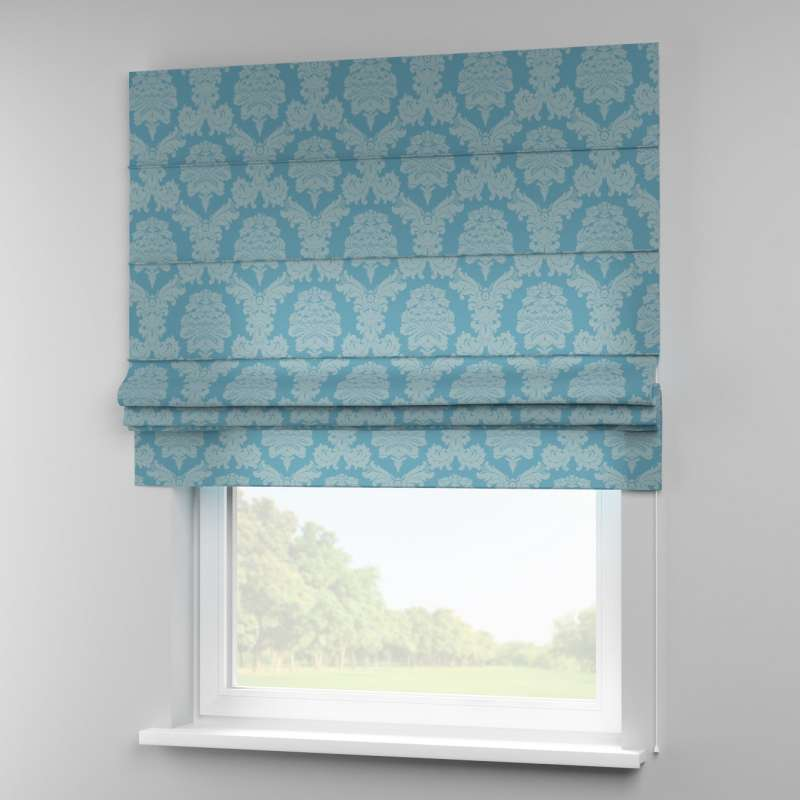 Padva roman blind in collection Damasco, fabric: 613-67