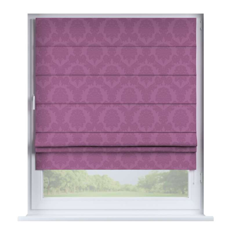 Padva roman blind in collection Damasco, fabric: 613-75