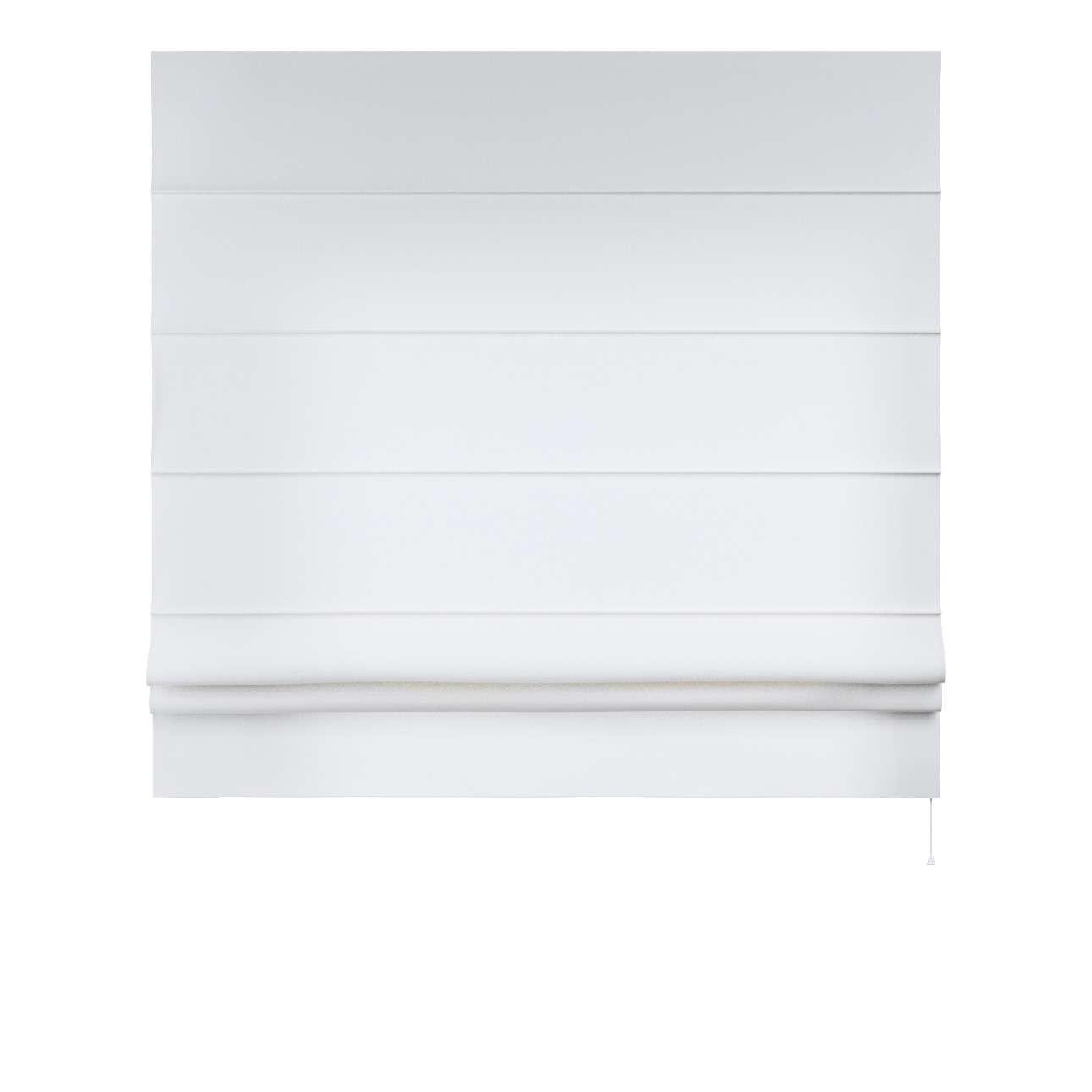 Foldegardin Paris<br/>Med lige flæse 80 x 170 cm fra kollektionen Loneta, Stof: 133-02