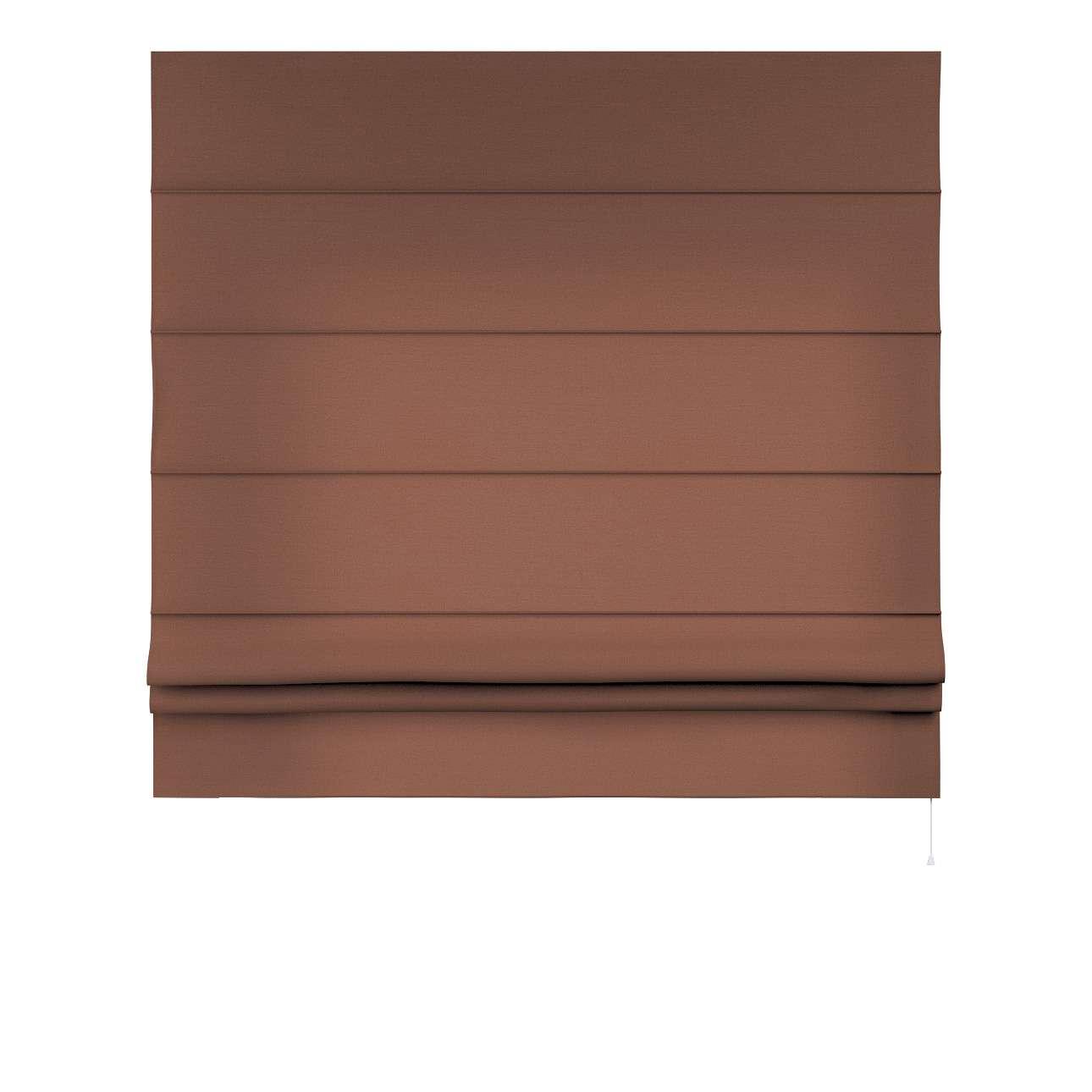 Foldegardin Paris<br/>Med lige flæse 80 × 170 cm fra kollektionen Loneta, Stof: 133-09