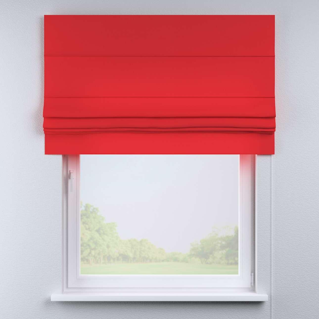 Foldegardin Paris<br/>Med lige flæse 80 × 170 cm fra kollektionen Loneta, Stof: 133-43