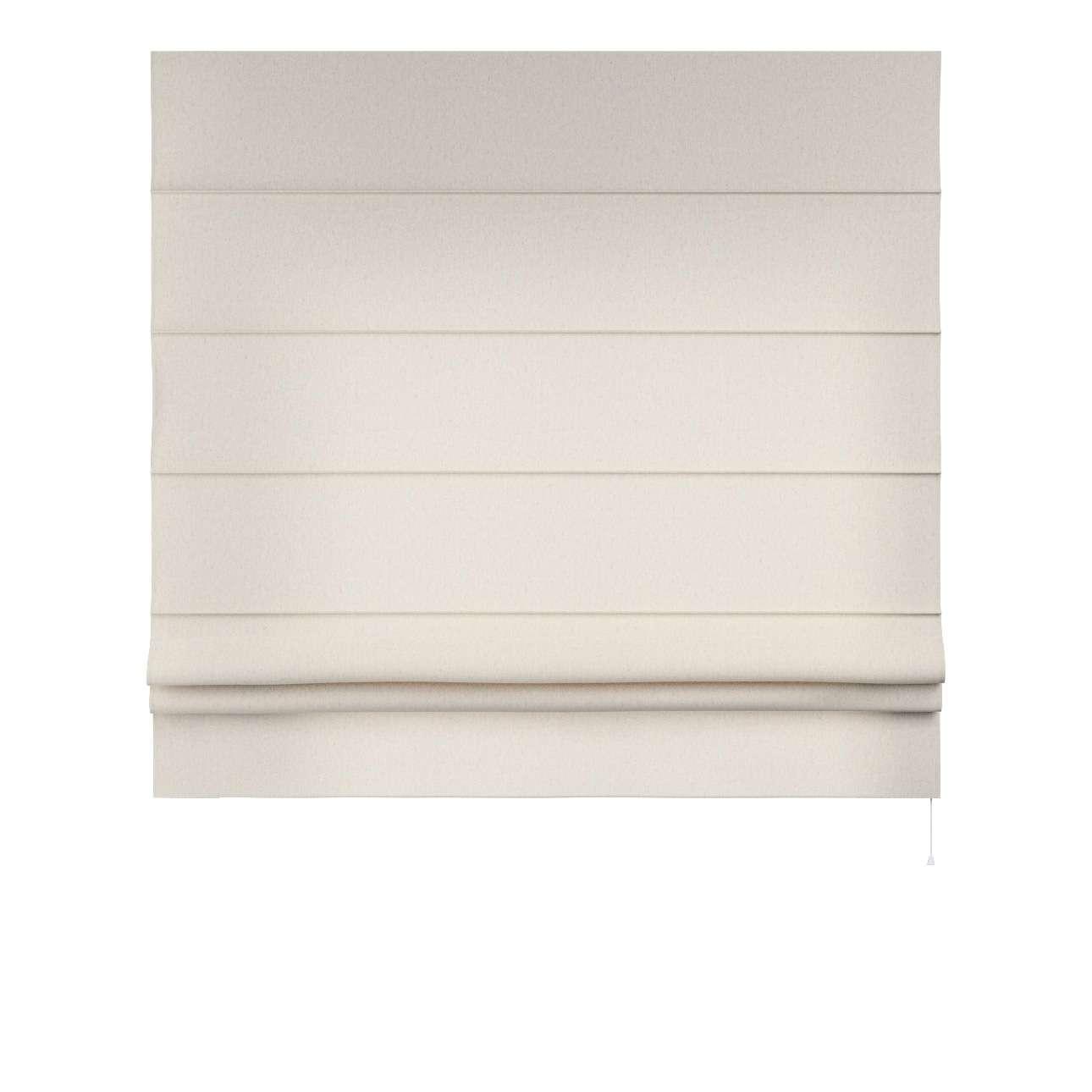 Foldegardin Paris<br/>Med lige flæse 80 × 170 cm fra kollektionen Loneta, Stof: 133-65
