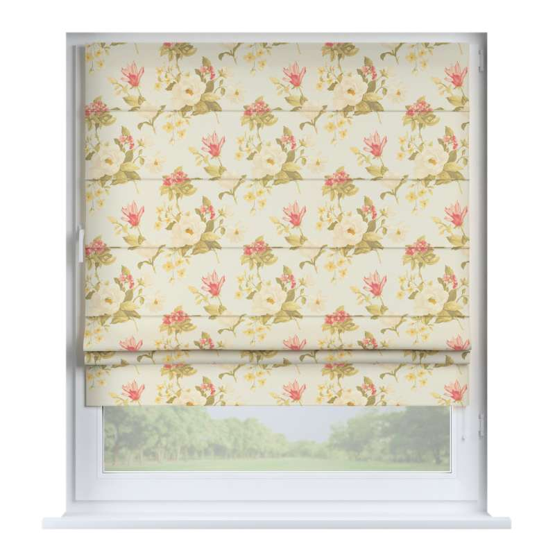 Padva roman blind in collection Londres, fabric: 123-65