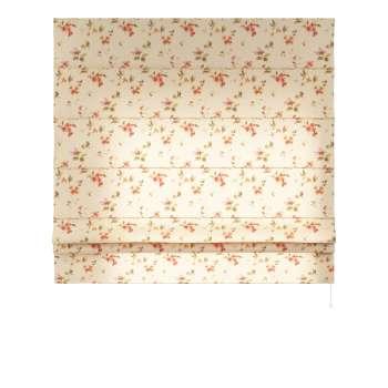 Raffrollo Padva 80 x 170 cm von der Kollektion Londres, Stoff: 124-05
