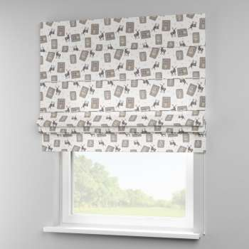 Padva roman blind  80 x 170 cm (31.5 x 67 inch) in collection Christmas, fabric: 630-10