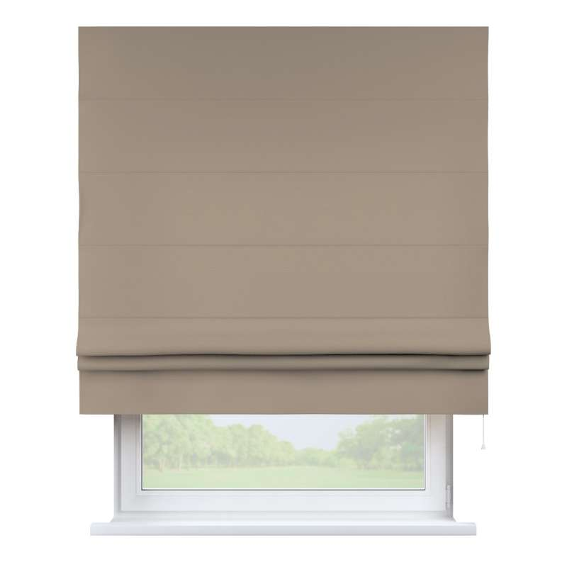 Padva roman blind in collection Panama Cotton, fabric: 702-28