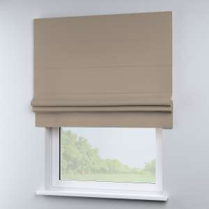 Foldegardin Paris<br/>Med lige flæse 80 x 170 cm fra kollektionen Cotton Panama, Stof: 702-28